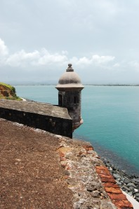 El Morro (Original Spanish Fort)